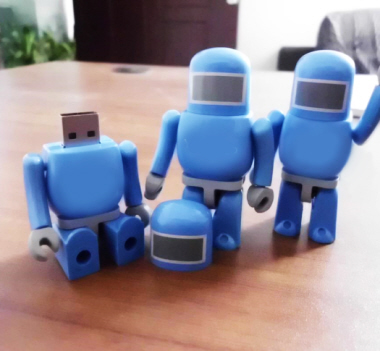 Creative Thumbdrive