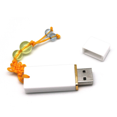 Ceramic Thumbdrive 6 (Trek UDP 4G)