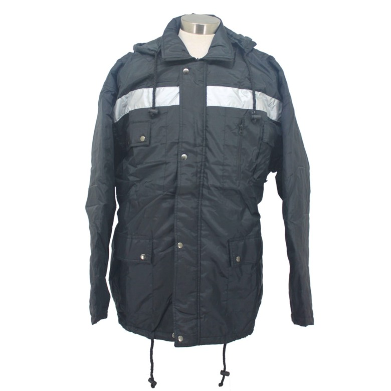 Non-Reversible Cold Room Jacket SJ5033