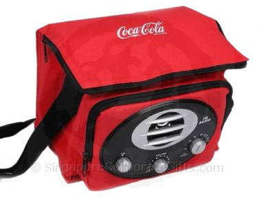 Cooler Bag with Radio 2