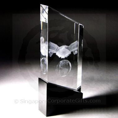 Crystal Trophy (CT008)