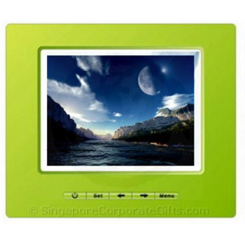 Digital Photo Frame-2 (3.5 Inches)