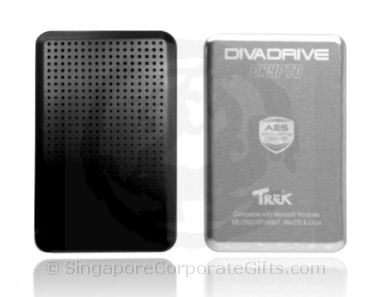 TREK DivaSleek® (500GB)