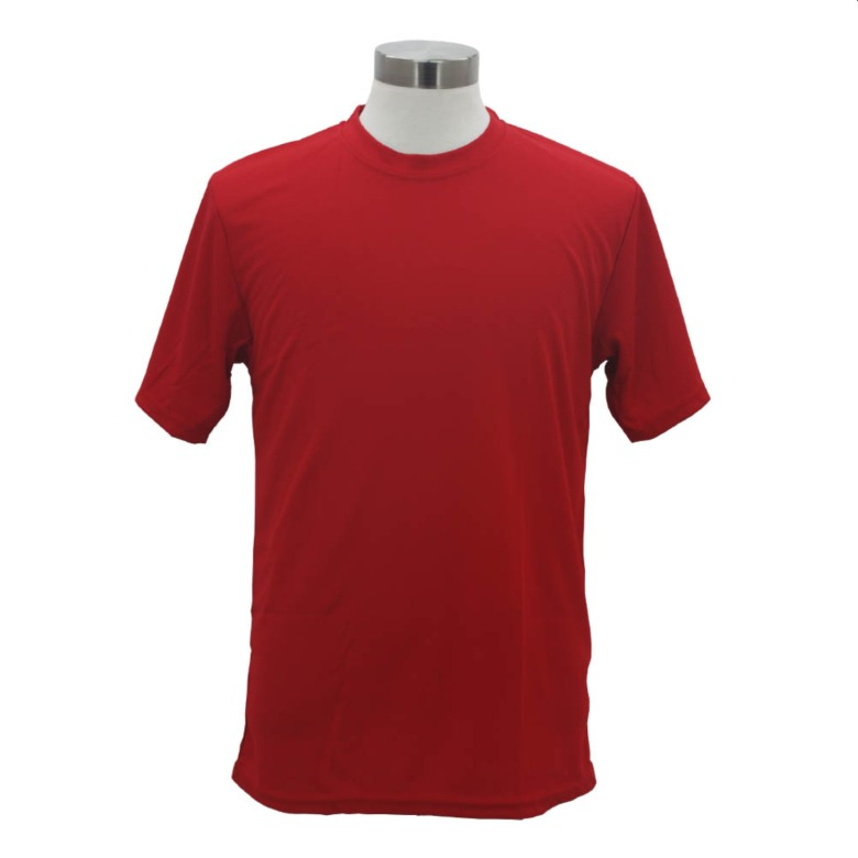 Dry-Fit Round Neck T-Shirt SJ109A