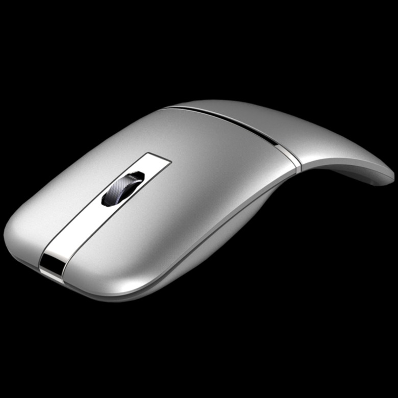 Dual Mode Bluetooth Mouse