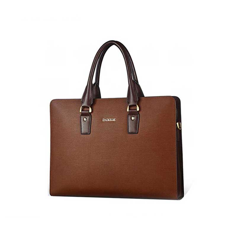 Exclusive Genuine leather Document Bag 2
