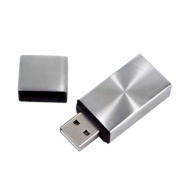 Metal Thumbdrive 8 (Trek UDP 4G)