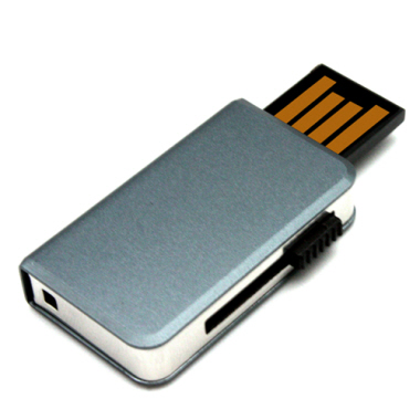 Metal Thumbdrive 13 (Trek UDP 4G)
