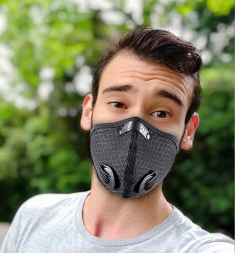 Reusable Face Mask [N95]
