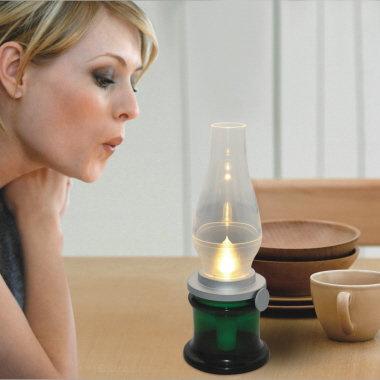Rechargable Blow Lamp