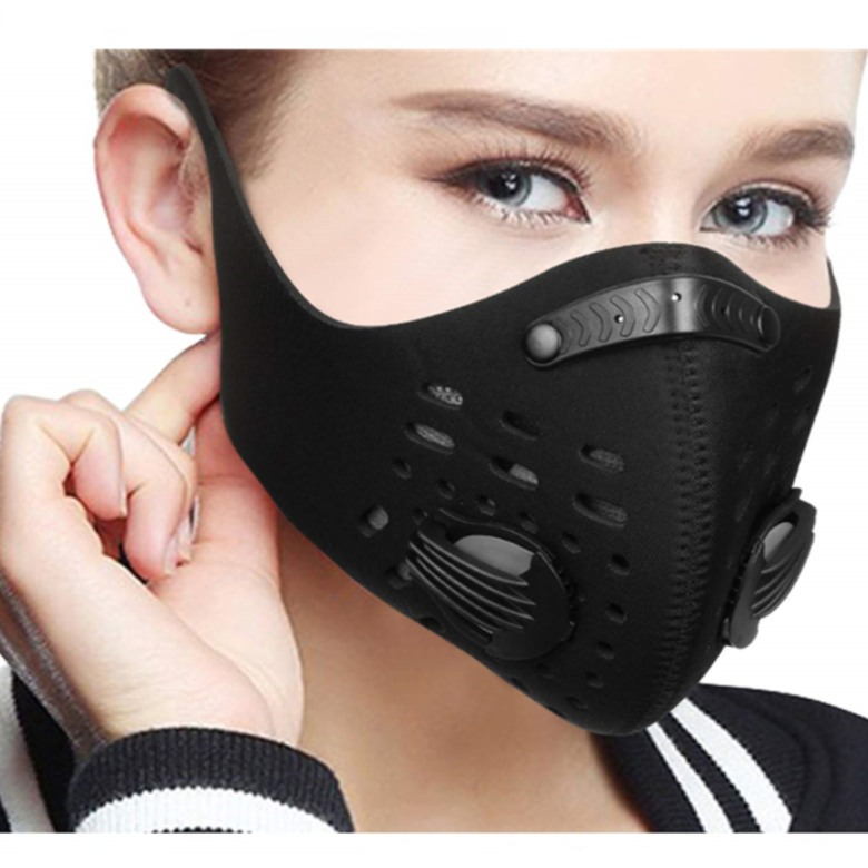 Reusable Face Mask [PM2.5]