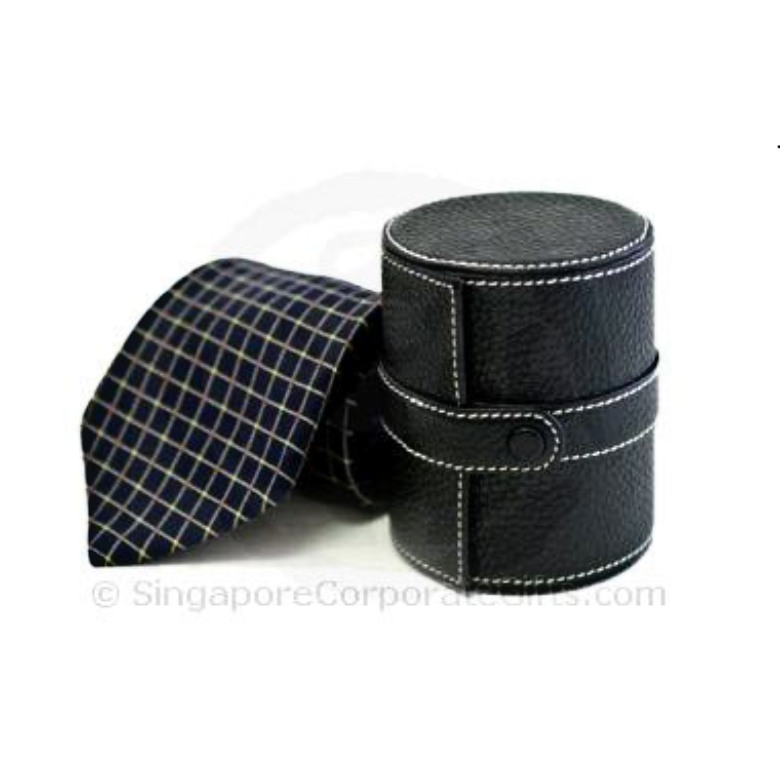 Exclusive Silk Ties -15(Water and Oil resistant) HK8010-S