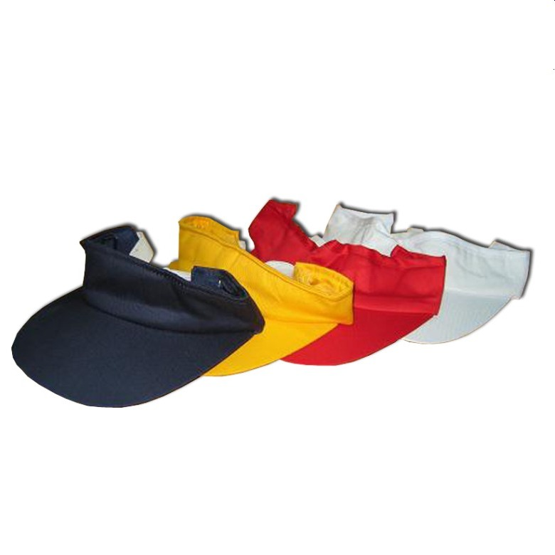 Cloth Visor